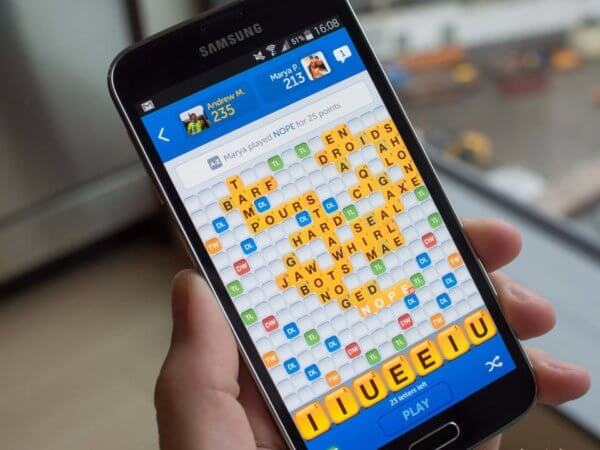"""Scrabble Isn't the First Word Game to Add """"Bitcoin"""" as a Playable Word"""