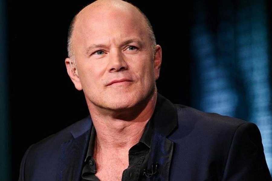 Mike Novogratz: Why Are Altcoins Booming?