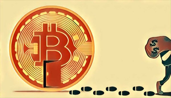 Crackdown on Bitcoin and Cryptocurrency Crimes