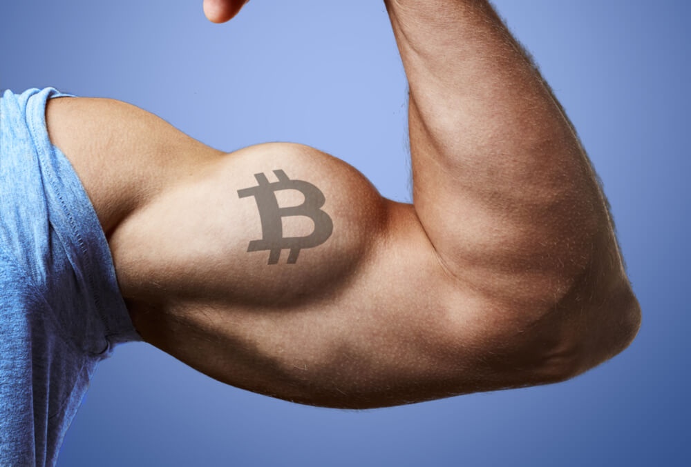 Just How Dominant Is Bitcoin in the Crypto Space?