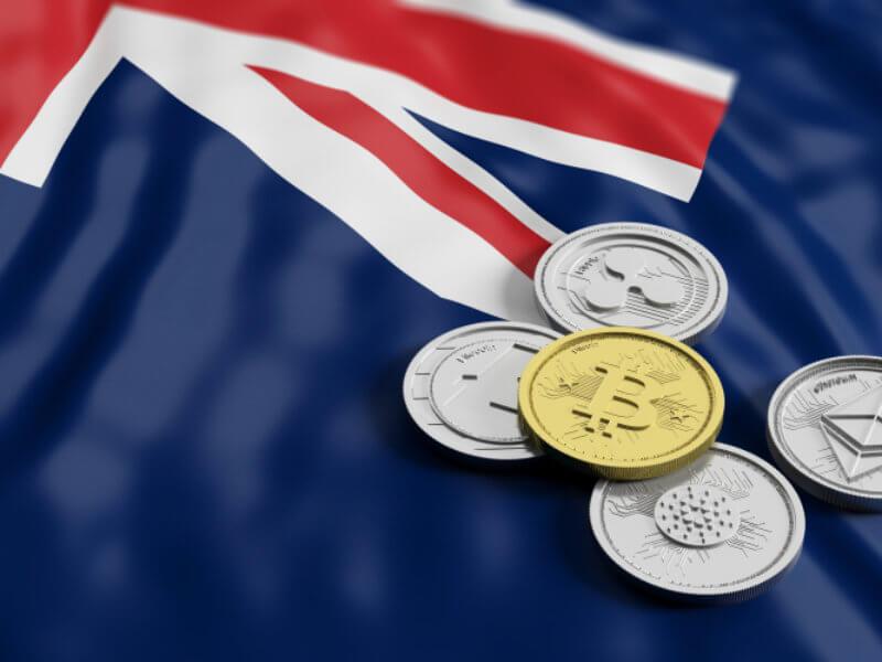 LBN Australia Bitcoin Popualrity