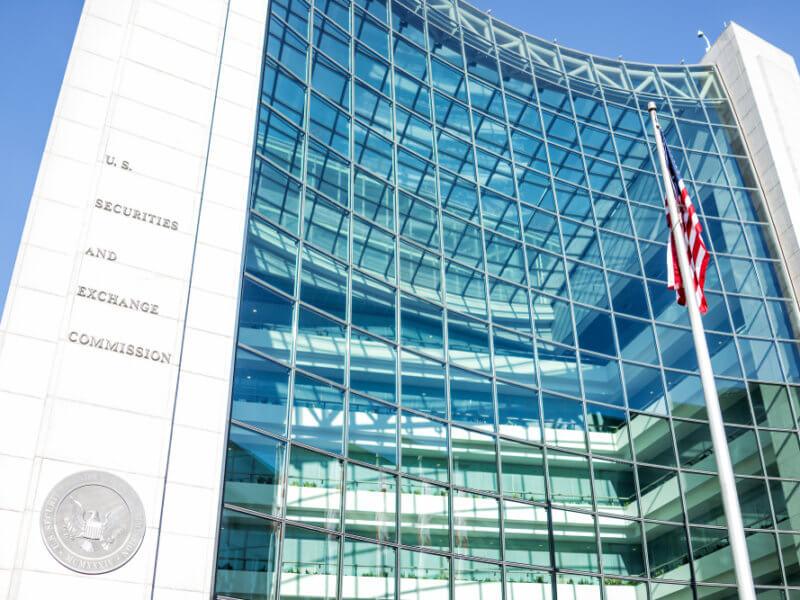 LBN SEC Enforcement Digital Assets