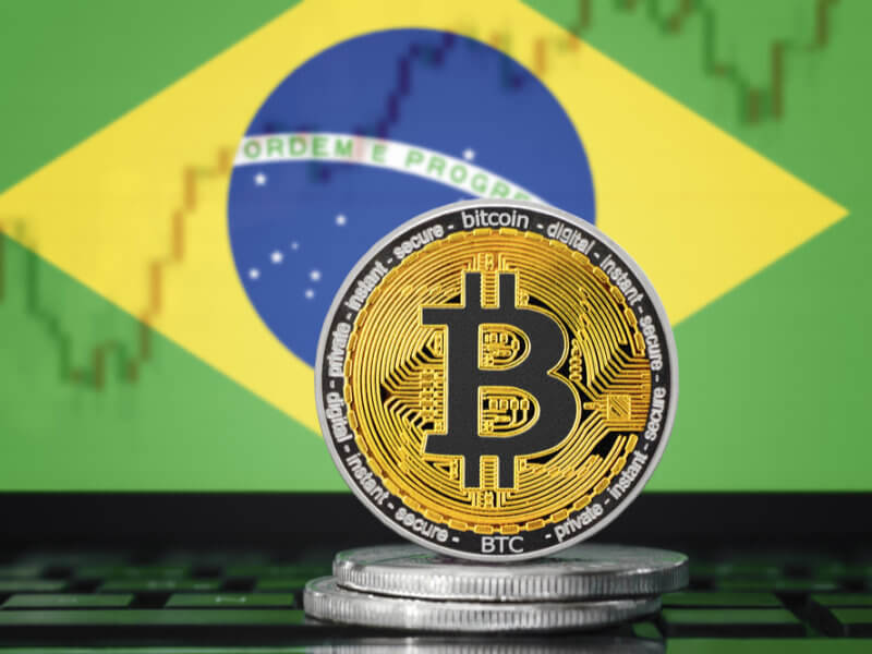 A New Battle Between Banks and Crypto Exchanges Happens in Brazil