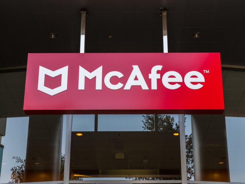 LBN McAfee Cryptojacking Threat