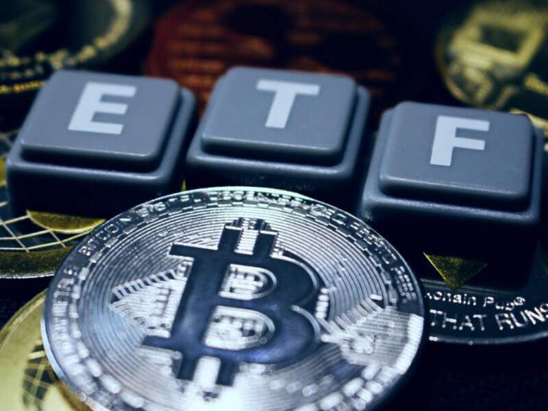Bitcoin ETF Approval? Not Until Some Things Change, Says SEC's Jay Clayton