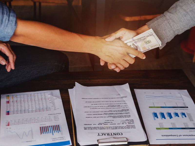 LBN Lobbyists Crypto Regulation Ripple