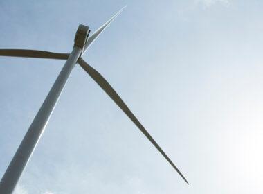 LBN Morocco Bitcoin mining Wind Farm
