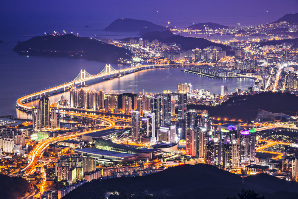 "South Korea Is Looking to ""Institutionalize"" Digital Currency"