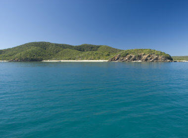 Cryptocurrency Funding can Restore Great Keppel Island to its Former Glory