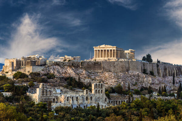 More Bitcoin ATMs are coming to Greece.