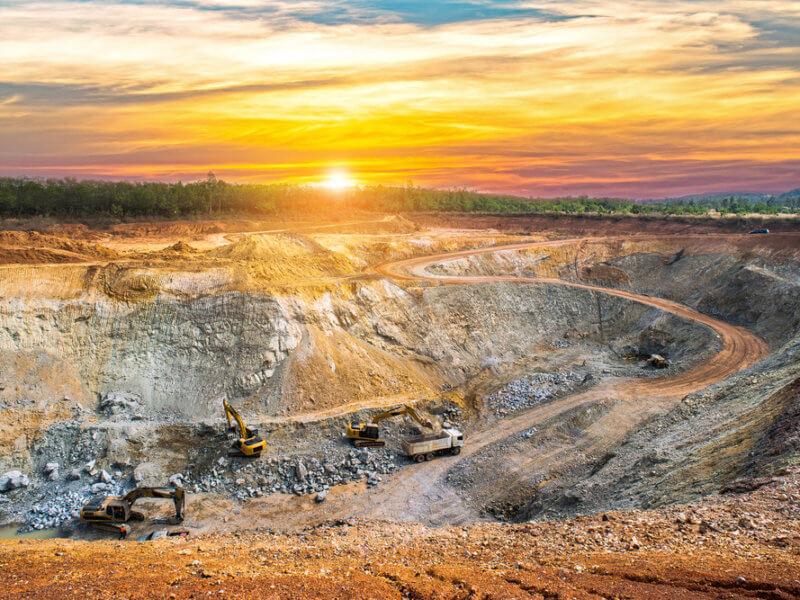 LBN Gold Mining vs Bitcoin mining