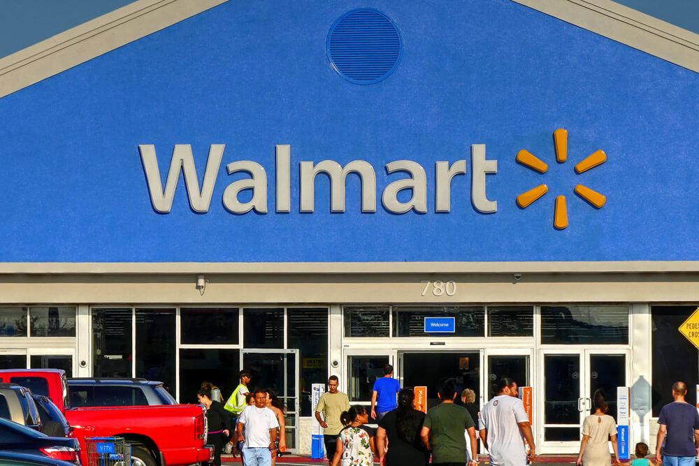 Sorry, Everyone. Walmart and Litecoin Have NOT Formed a Partnership