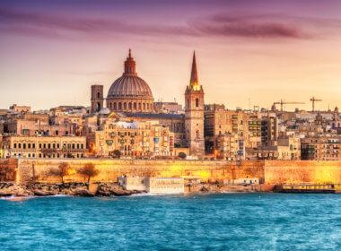 LBN Valletta Malta Bitcoin Property