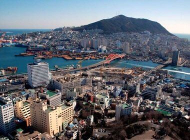 Jeju Island Is On the Way to Becoming A Blockchain Hub