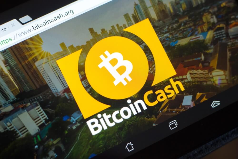 U.S. Judge Dismisses Lawsuit Centered Around Bitcoin Cash