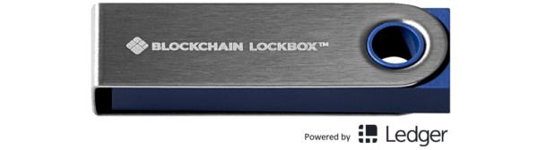 BlockchainLaunches Lockbox