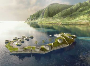 The Floating City Concept Hits a Roadblock
