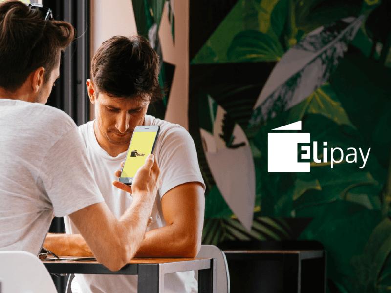 elipay, eligma, slovenia