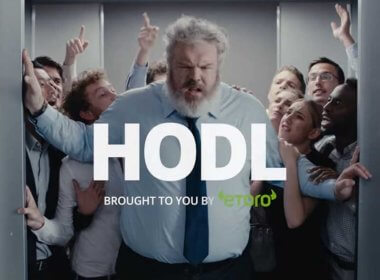Hodor Says Investors Should Hodl in New eToro Advert