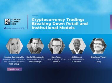 Join London's Crypto Trading Floor, a Leading Crypto Gathering!