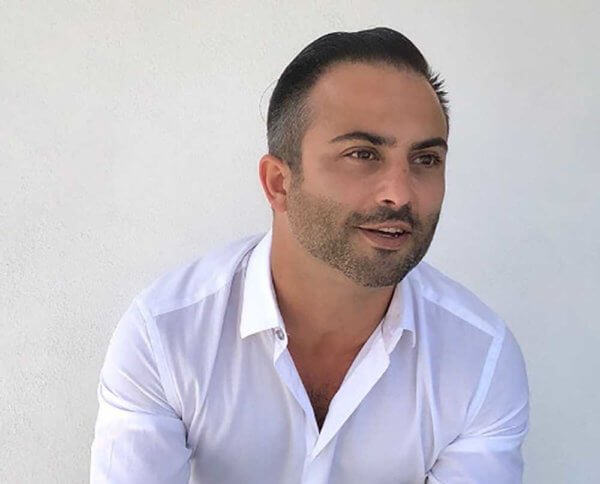 ICO Launch Malta CEO Jan Sammut