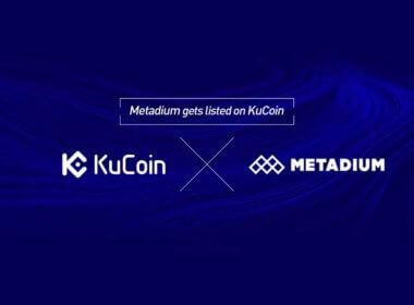 KuCoin Cryptocurrency Exchange Announces Listing of Metadium Utility Token (META)