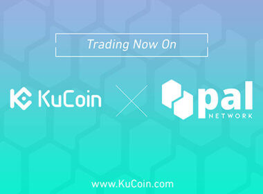 Pal Network (PAL) Is Now Listed on KuCoin Cryptocurrency Market