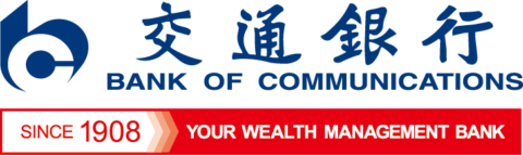 Hong Kong-based Bank of Communications