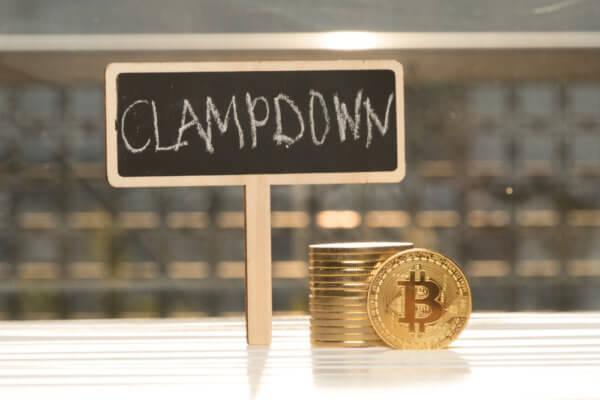 Regulators Clamping Down
