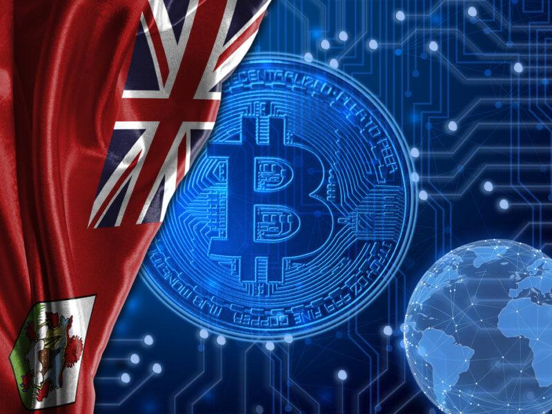 LBN Bermuda Crypto Banking Services