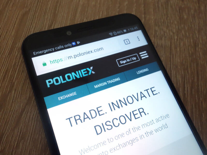 To cash in on the opportunity provided by the upcoming Bitcoin Cash hard fork, cryptocurrency exchange Poloniex has offered pre-fork trading.