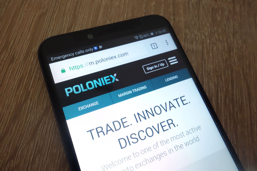 Poloniex Demands Action from Customers Following Security Breach