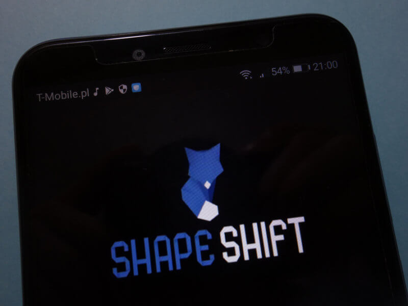 LBN ShapeShift WSJ Rebuttal