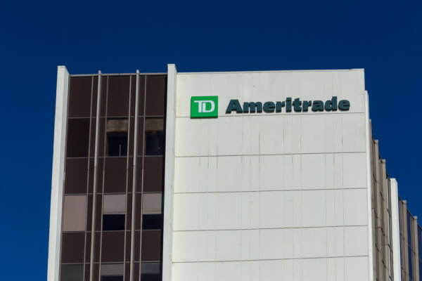 TD Ameritrade, CBOE Among Financial Market Heavyweights Backing New Crypto Exchange