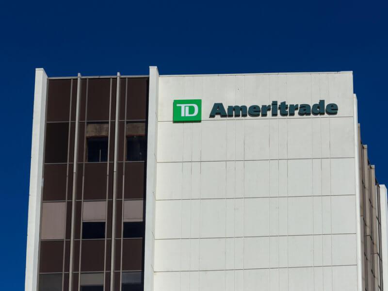 TD Ameritrade, CBOE Among Financial Market Heavyweights Backing New Crypto Exchange