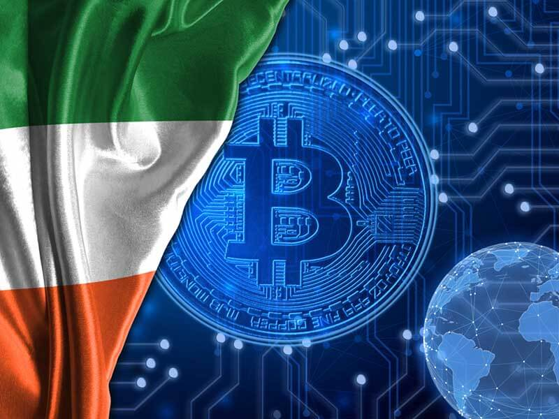Ireland to Host ISO Conference to Discuss Standards for Blockchain