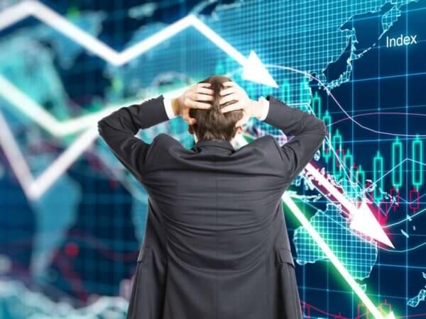 Equity Market Meltdown