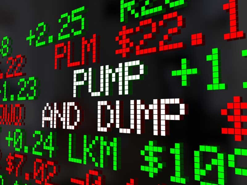 Yobit Crypto Exchange Announces Pump and Dump 'Event' to Boost Trade Volumes