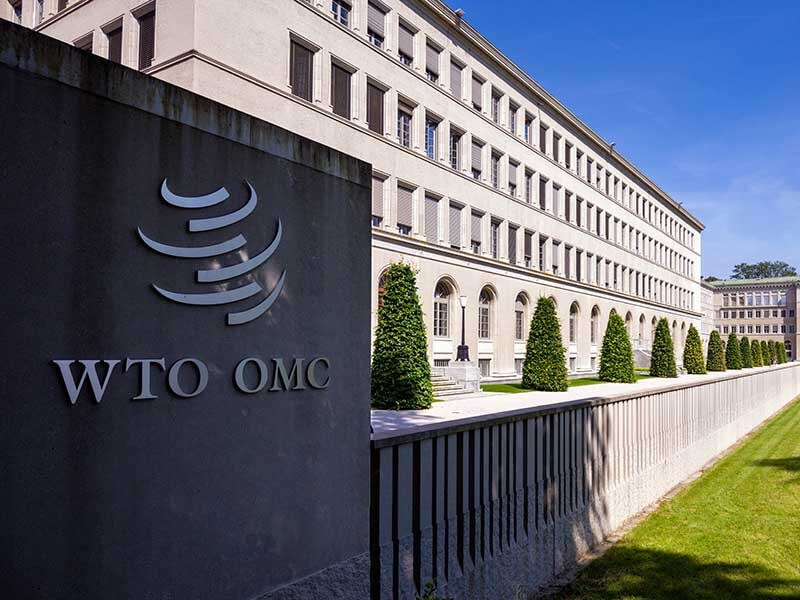 WTO Talks Up Ripple (XRP) Utility in International Trade