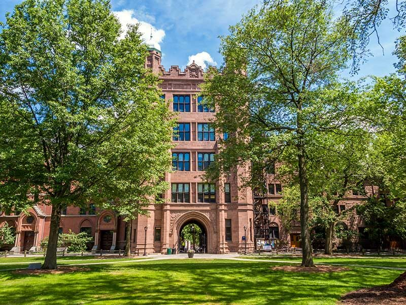 Yale University Makes Cryptocurrency Investment Foray