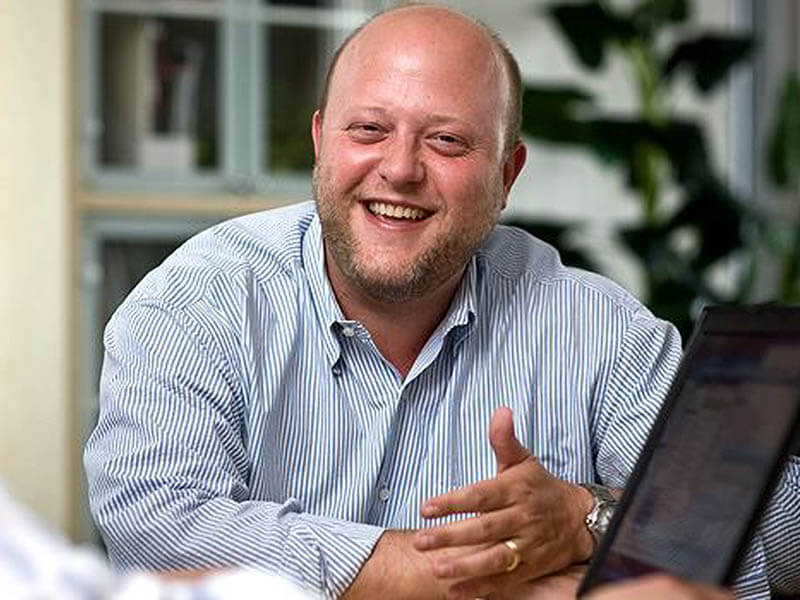 Global Cryptocurrency Regulatory Framework Needed, Says Circle CEO Jimmy Allaire
