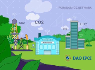 robonomics, DAO IPCI, blockchain