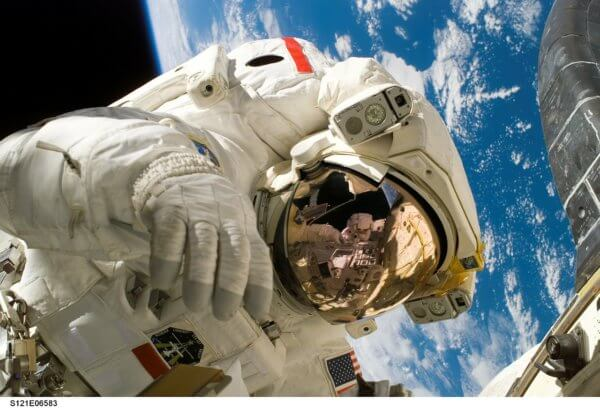 Planetary Resources sees smart contracts as being vital to commercial space travel.