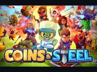 Loom Network Adds Fantasy RPG Coins & Steel to Its Gaming Platform
