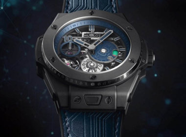 Hublot Launches Limited Edition Time Piece on Bitcoin's 10th Anniversary