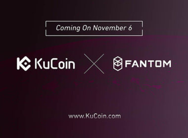 KuCoin Cryptocurrency Exchange Lists Fantom (FTM) Token Today