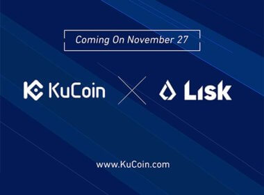 KuCoin Proudly Announces the Listing of Lisk (LSK)