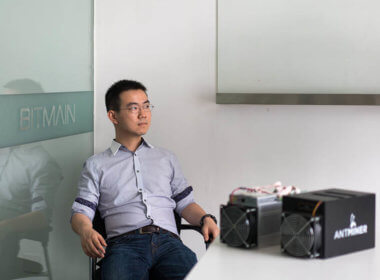 Bitmain Co-Founder Jihan Wu Stripped of Executive Authority in Possible IPO-Related Shakeup
