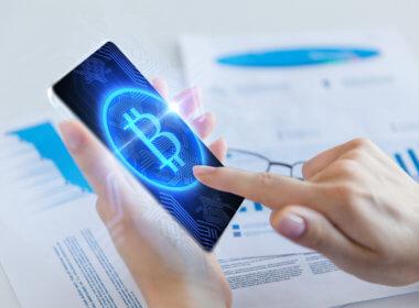 LBN Sirin Labs Blockchain Phone