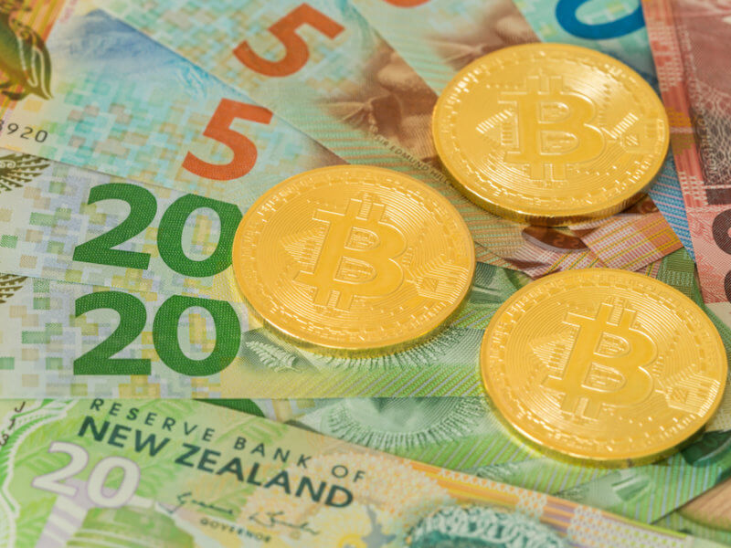 Cryptocurrency Scam Warnings Issued by New Zealand Financial Authority